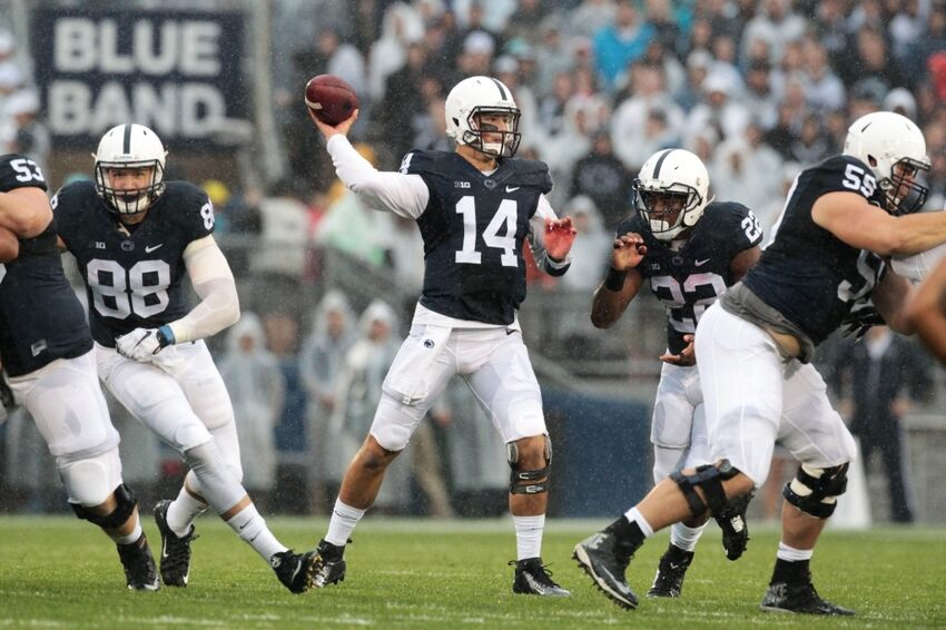 Penn State Football: Nittany Lions Use Impressive Fourth ...