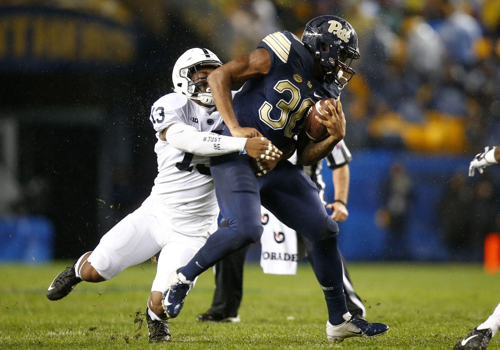 Penn State Football: Sophomore linebacker group one of the best