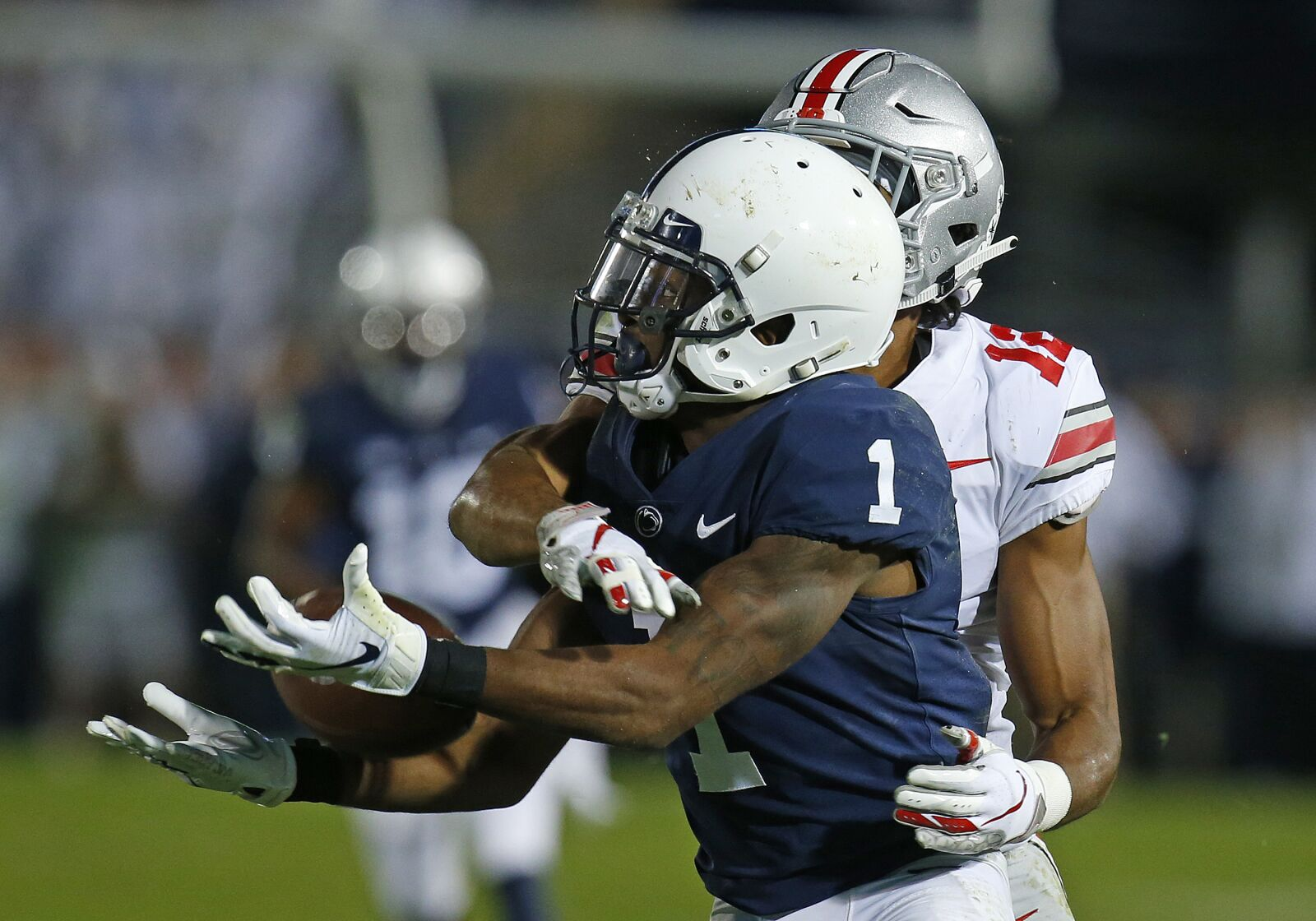 Penn State Football Spring Storyline: Wide Receivers