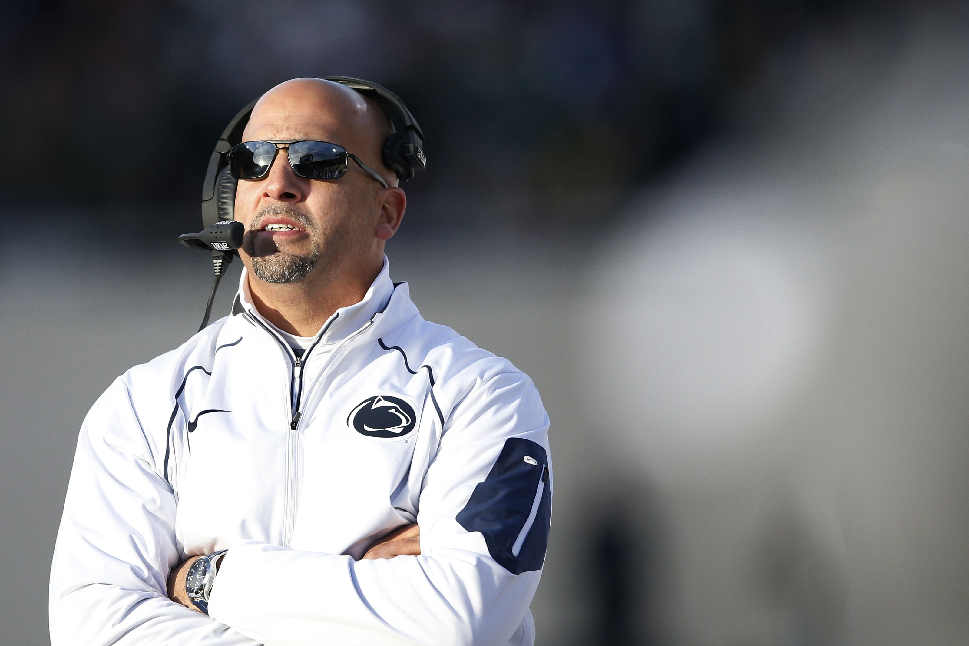 Former Penn State football doctor makes strong claim against James Franklin