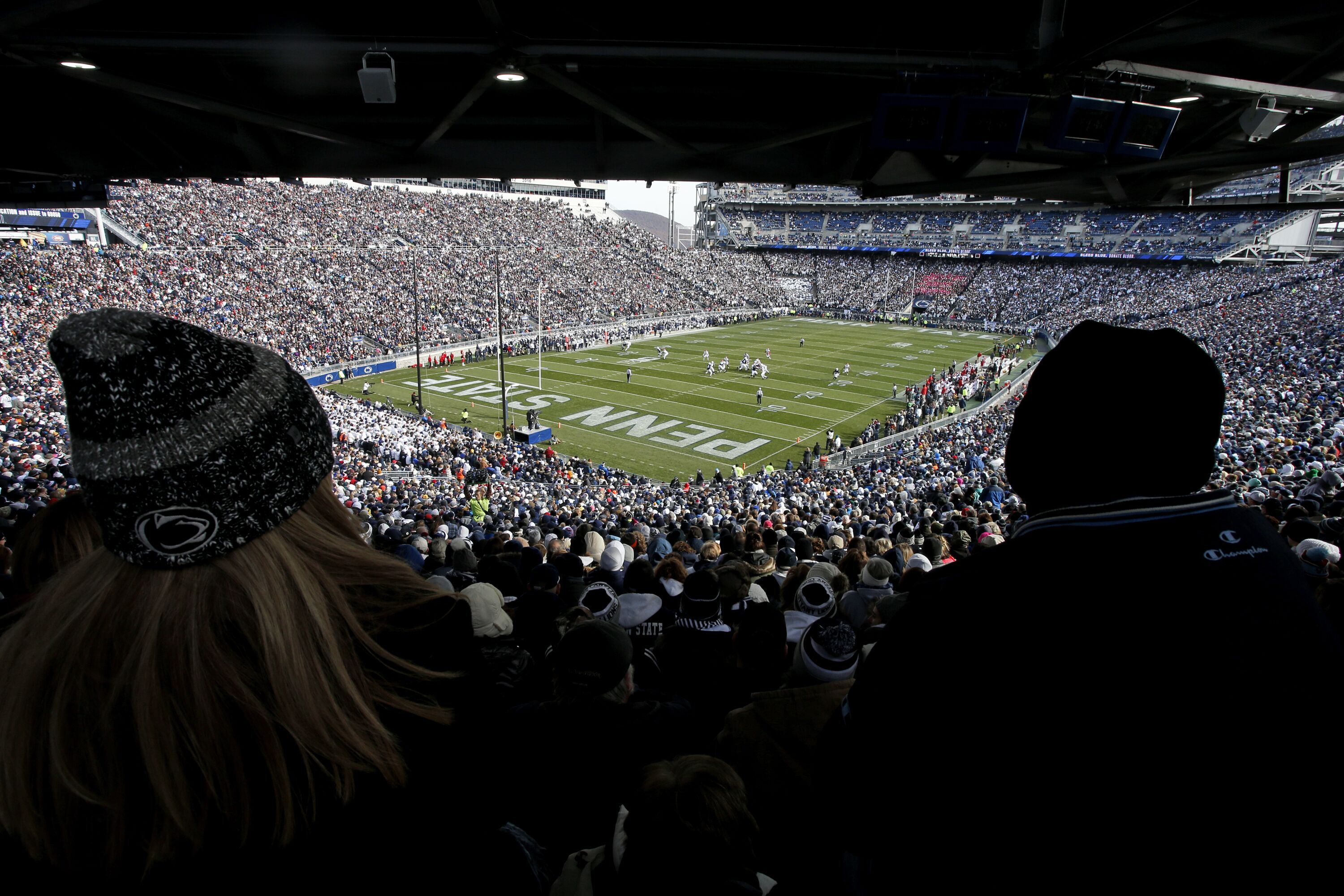 Penn State Football: Keaton Ellis could make an early impact at cornerback