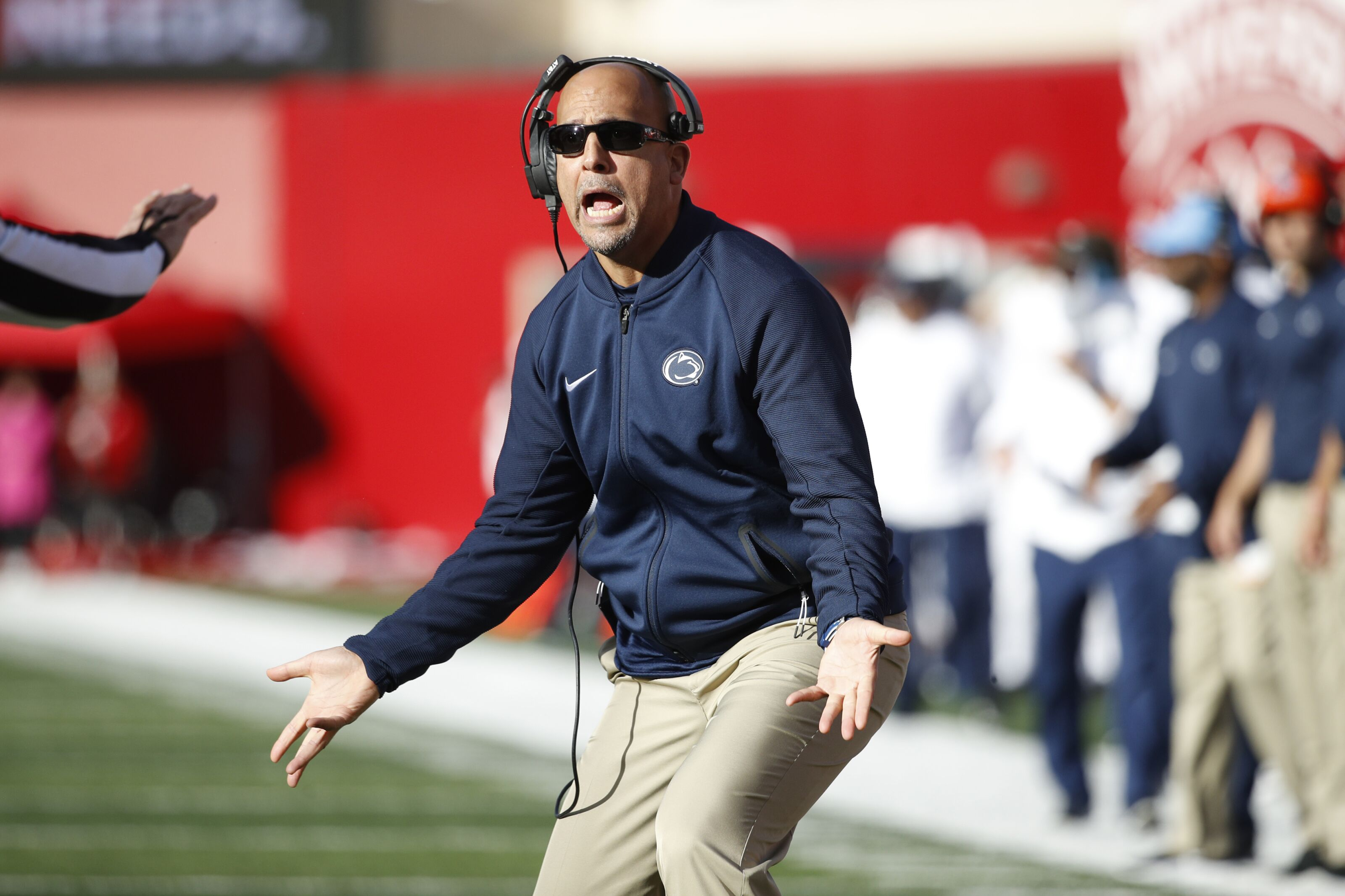 Penn State Football: Is James Franklin's aggressive approach backfiring?