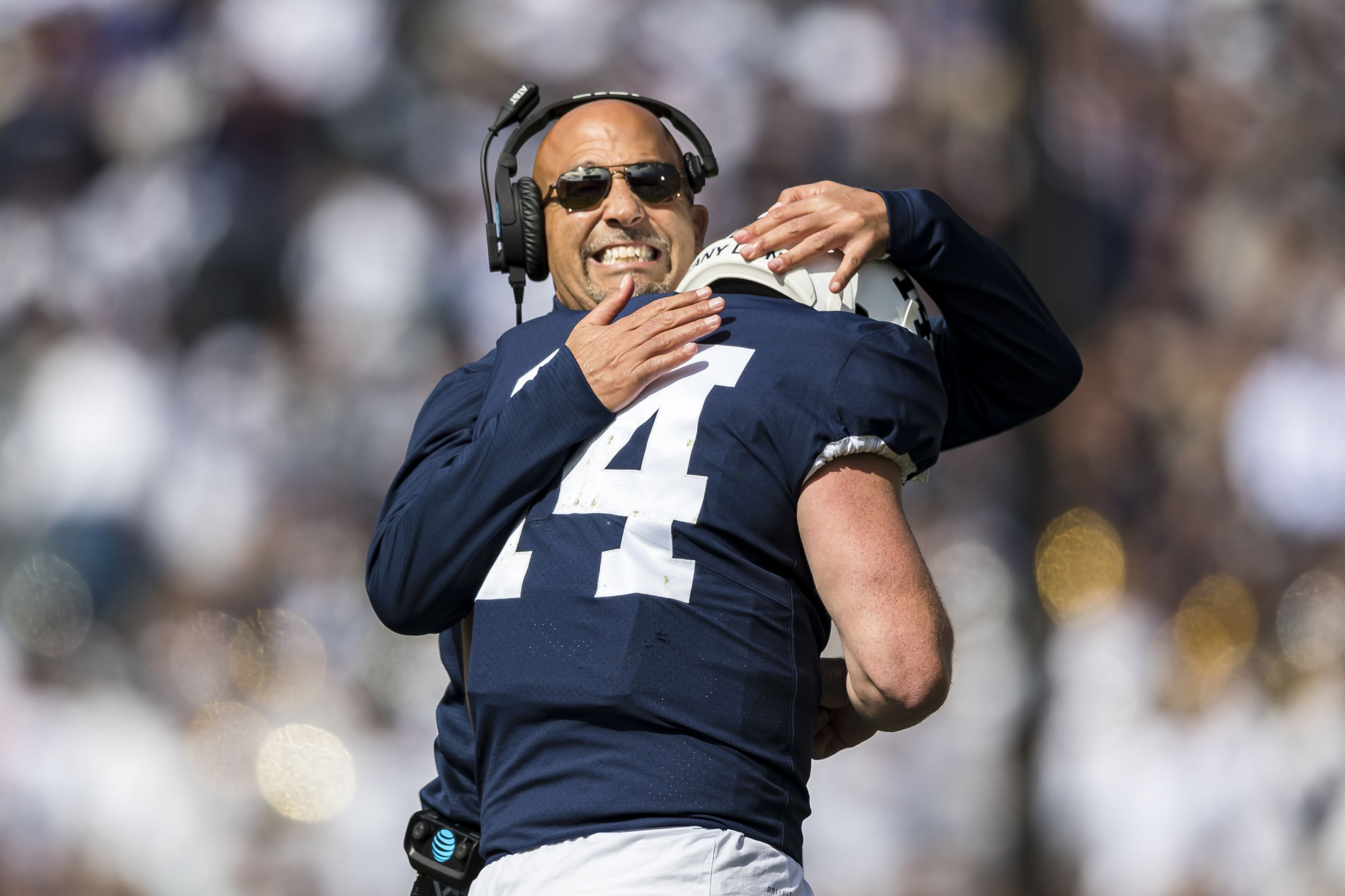 Analyzing the opposing quarterbacks on Penn State football's 2020 football schedule