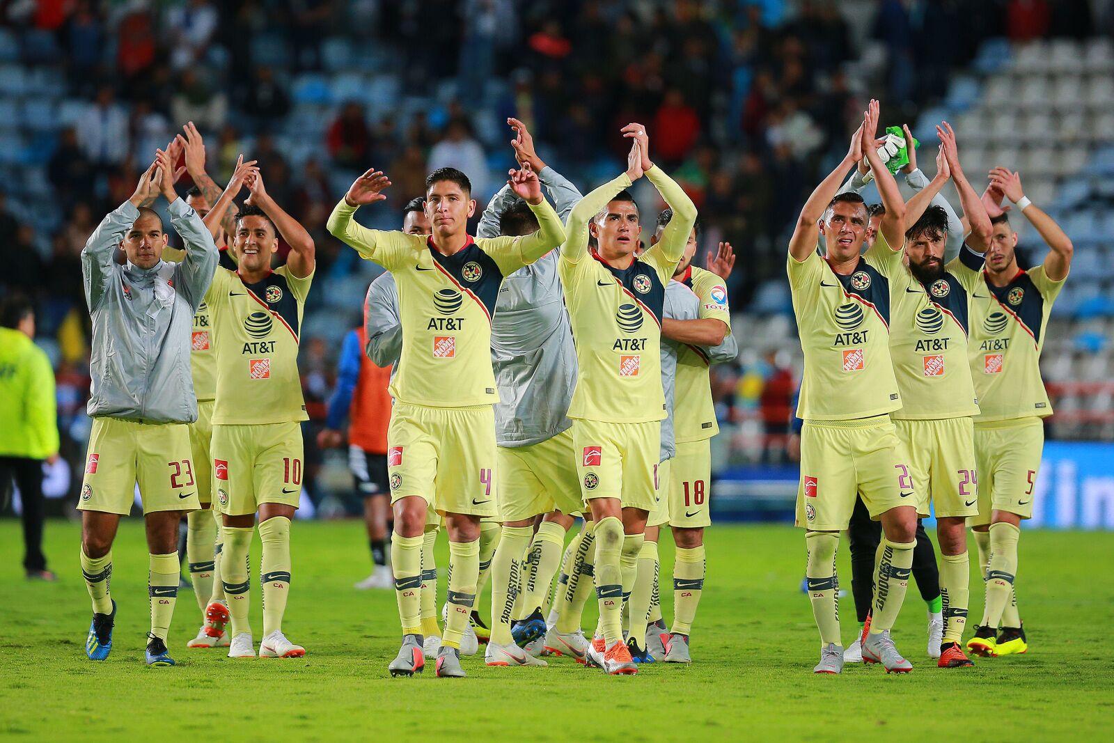 Liga MX: VLMX Luis Ramos' Jornada 11 Predictions