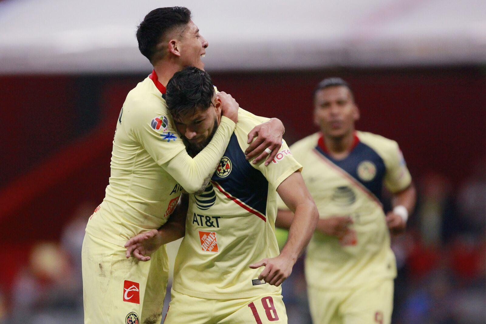 f85079067 Liga MX  Club America takes on Tigres as Liguilla approaches - Viva Liga MX