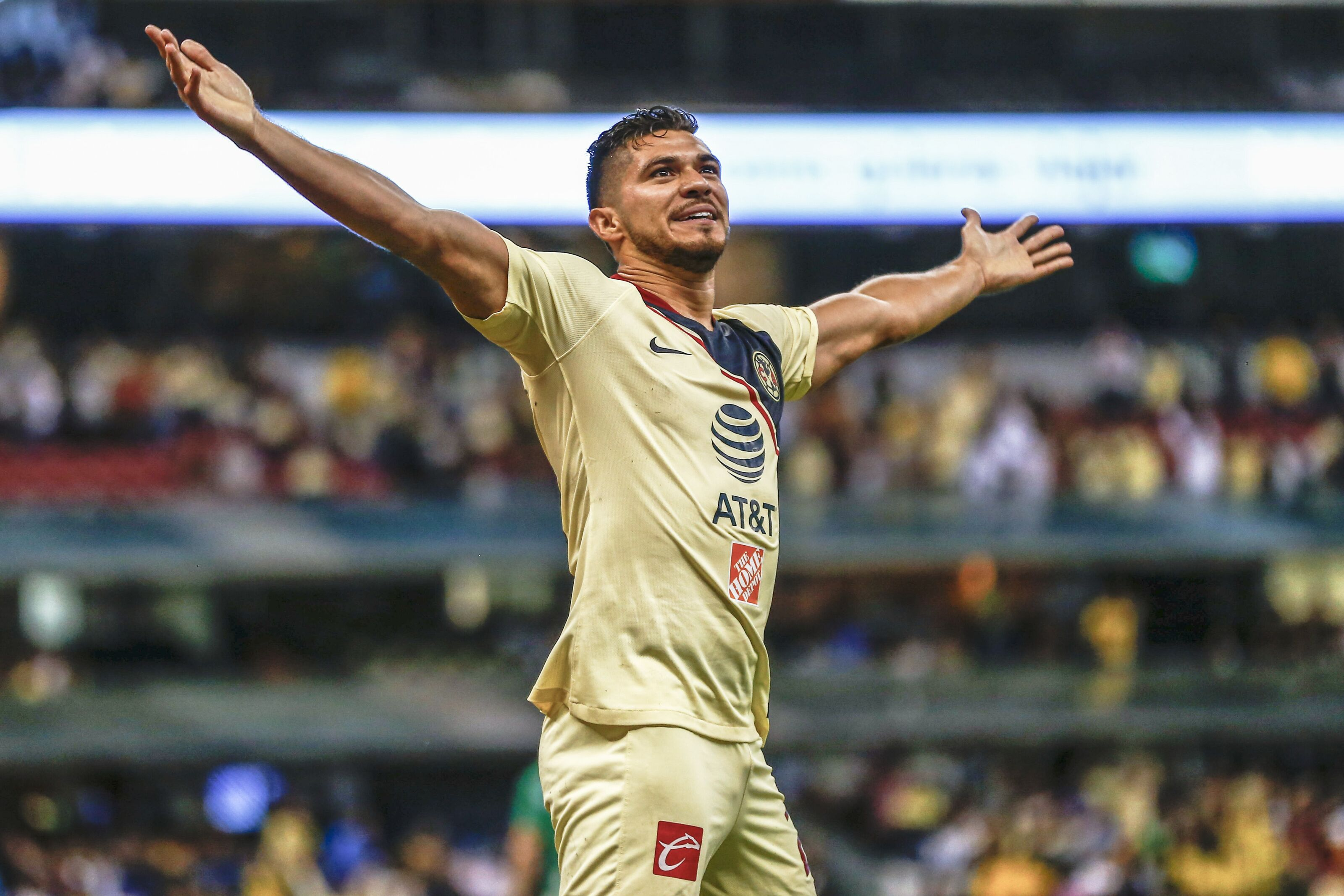 c6c17865650 Liga MX: Nine-man América stuns UNAM with injury-time equalizer