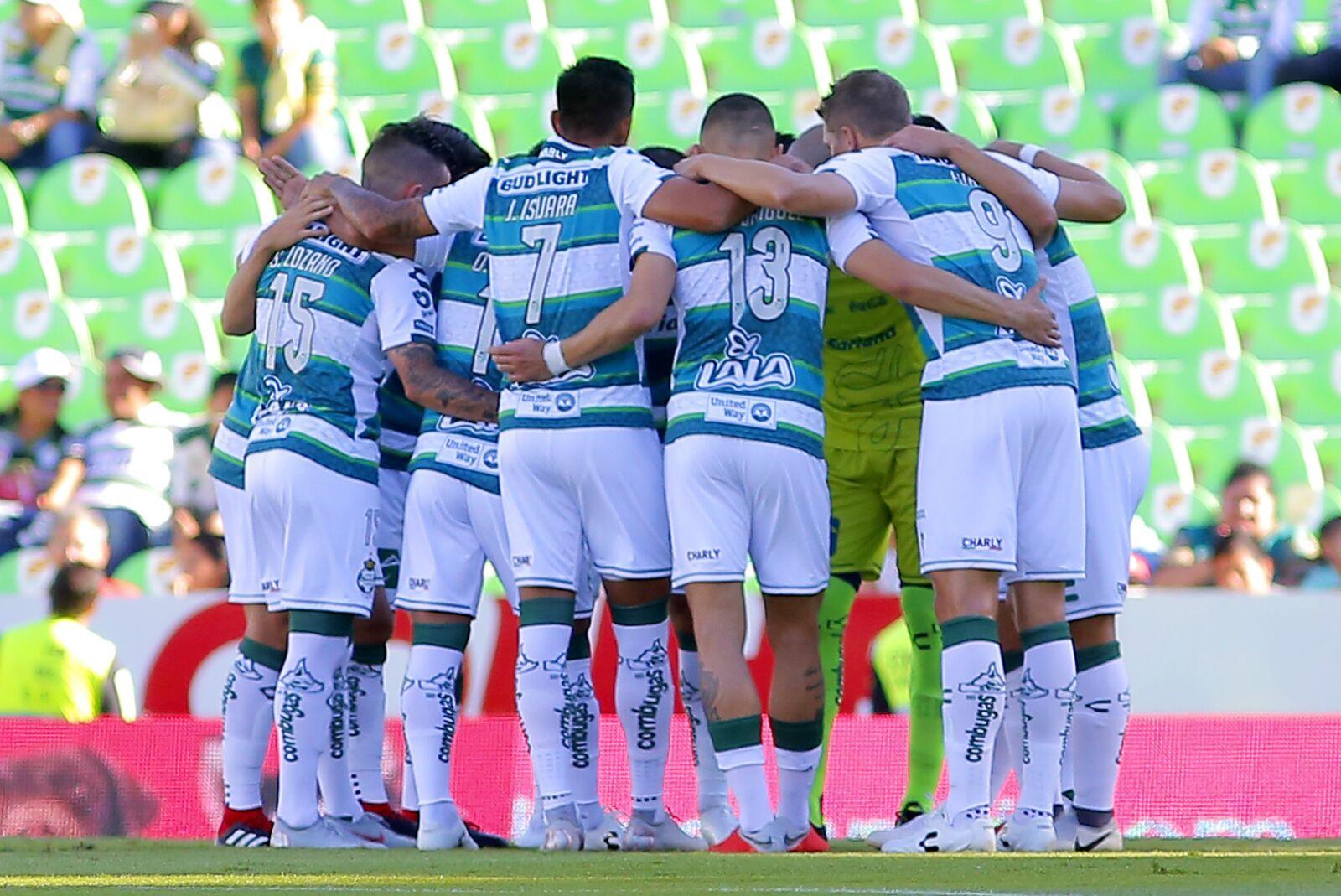 Liga MX: Santos Laguna hopes to regroup against Necaxa