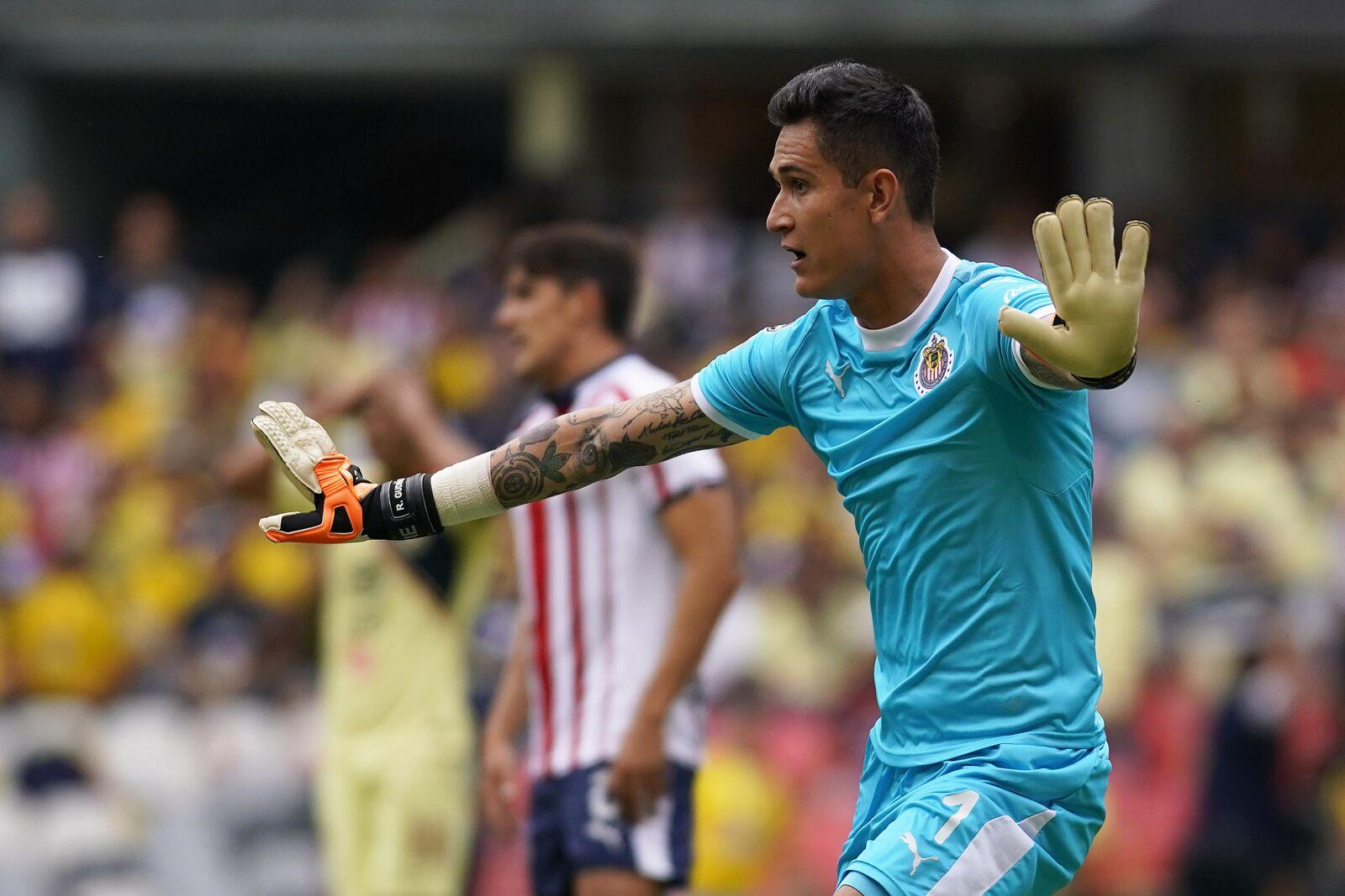 Liga MX: Luis Ramos' Jornada 12 Predictions