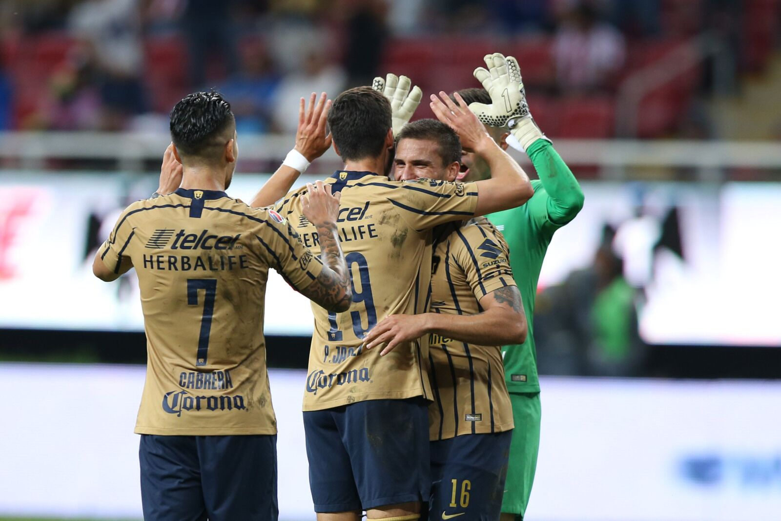 6aa60fe5c Flipboard  Liga MX  Pumas to be tested by underachieving Tigres