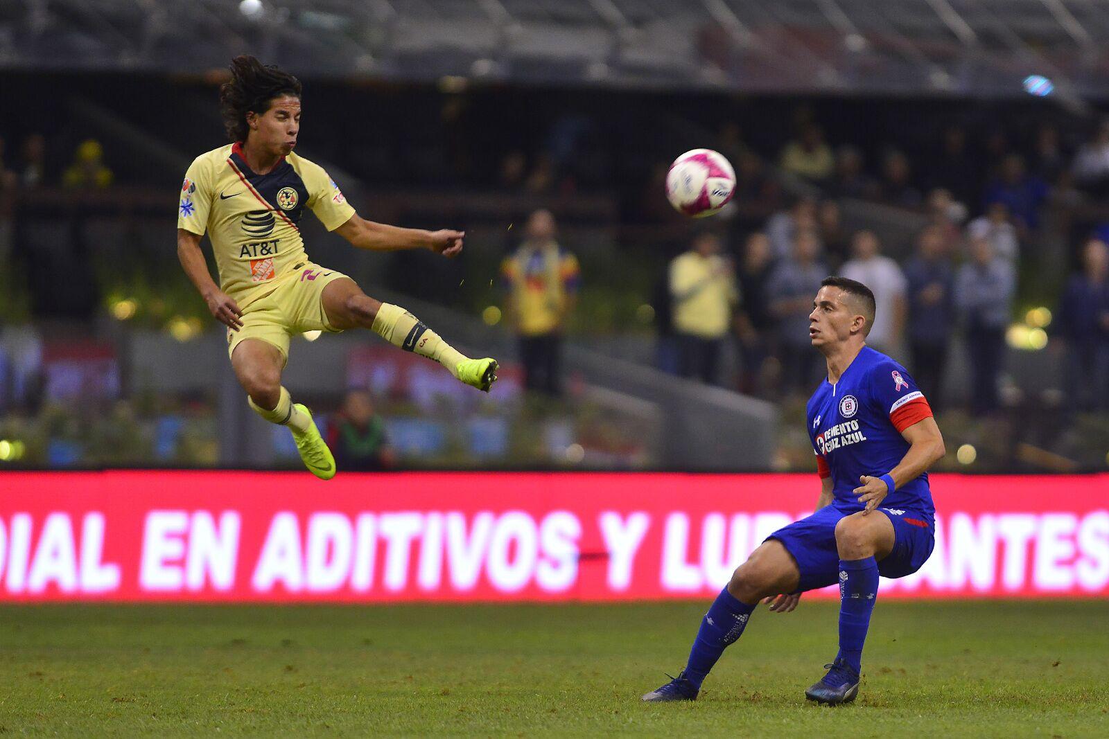 2810650611d Liga MX: Predicting the Apertura 2018 Final: Cruz Azul v América