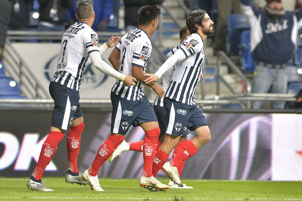 55bf5c82d Liga MX  Have Monterrey found themselves  - Viva Liga MX