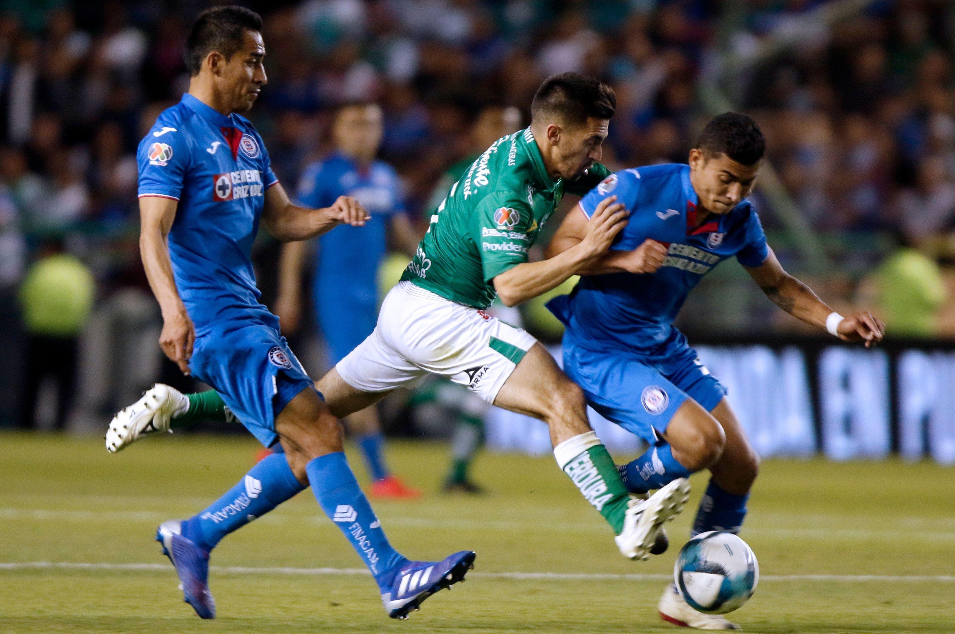 Transfer Tracker: León, Cruz Azul, Chivas make moves