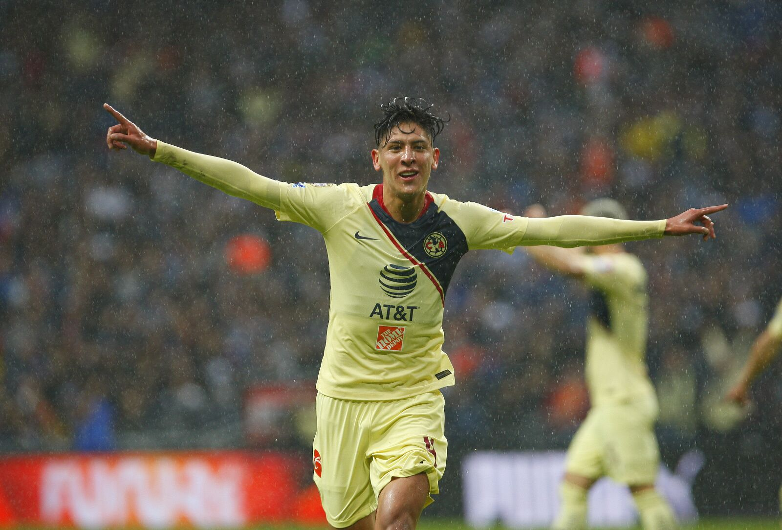 Liga MX: Edson to take one more bow with América before leaving?