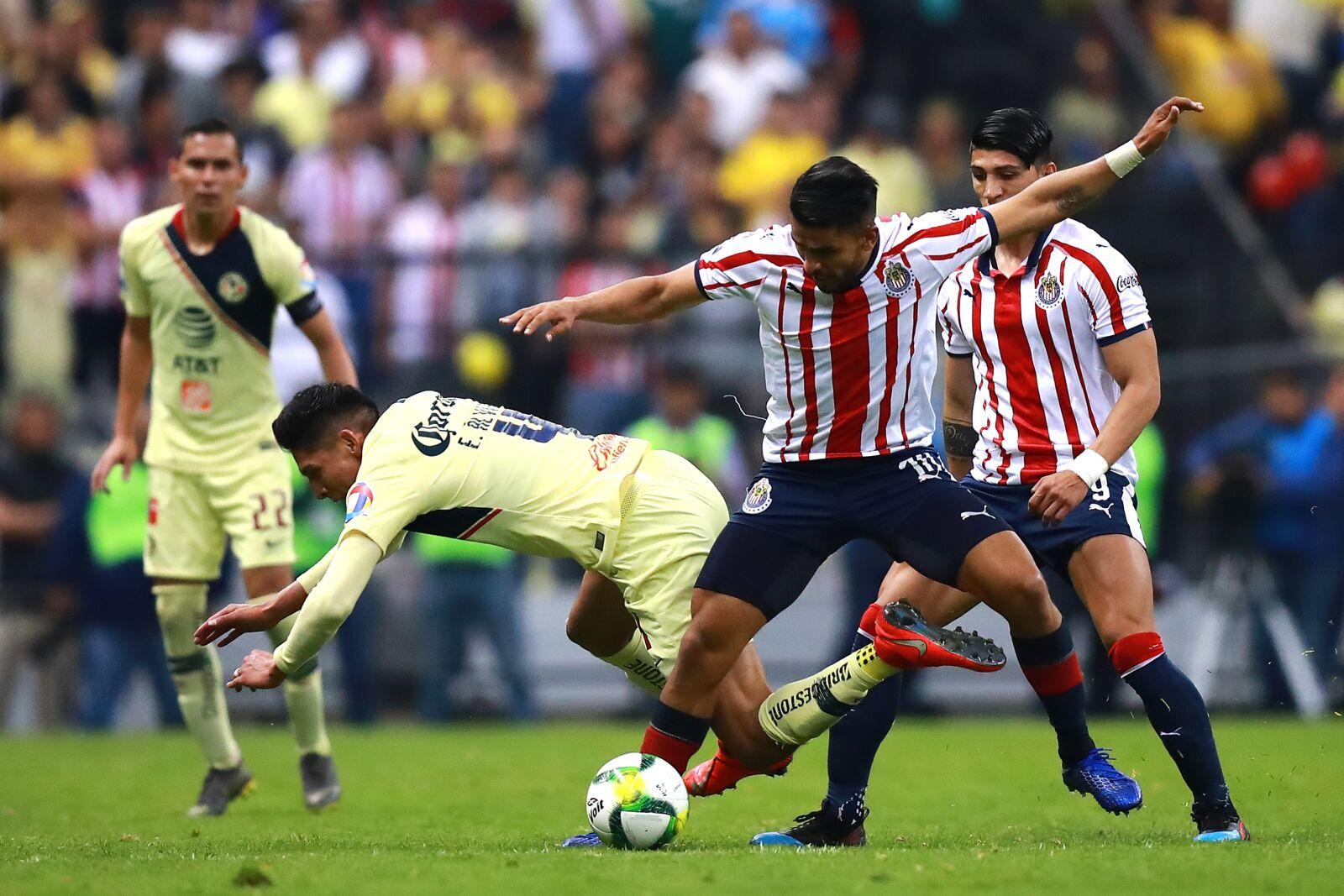 Chivas release Apertura 2019 fixture list, prompting Clasico fever