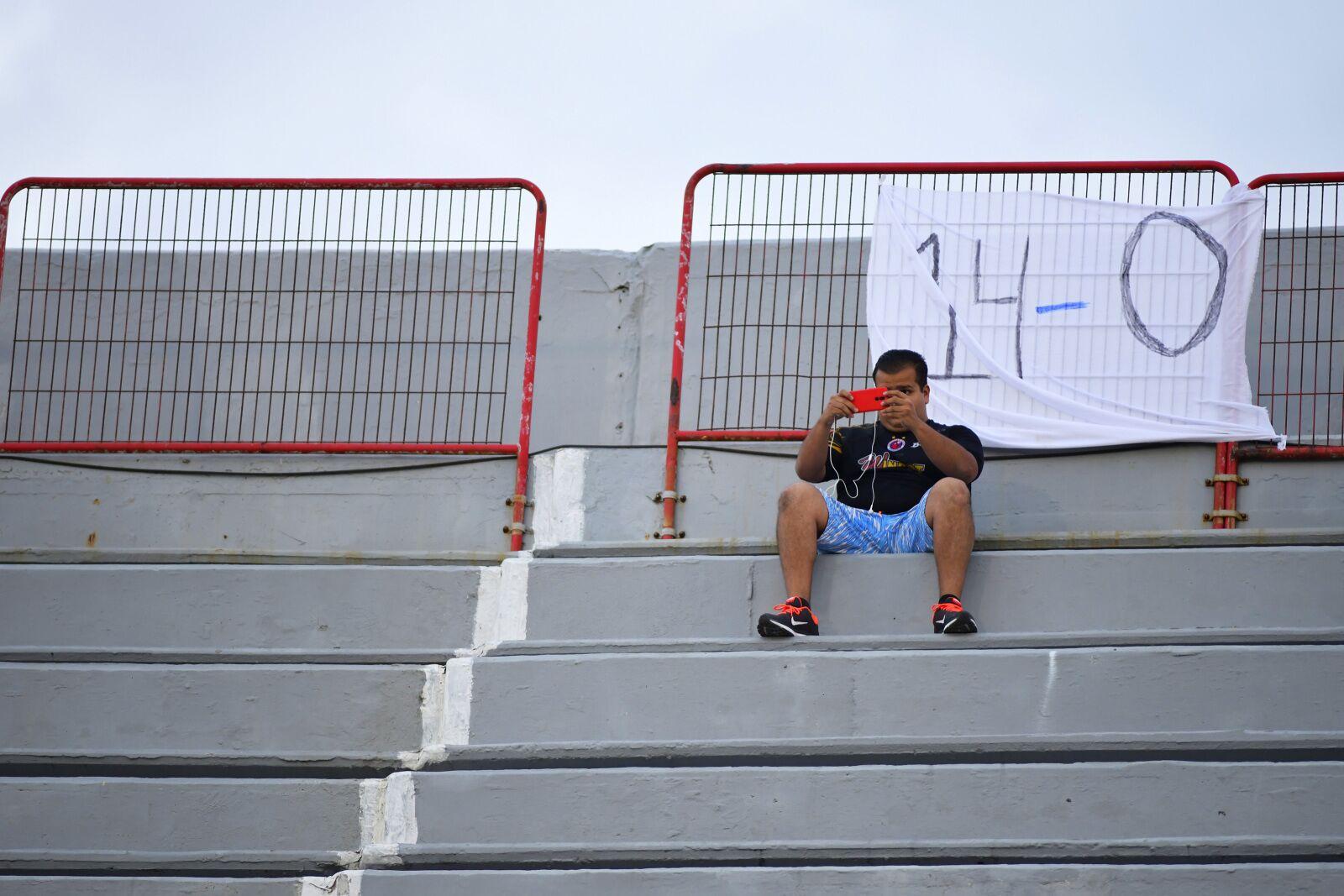 Veracruz finishes disastrous Clausura with zero points