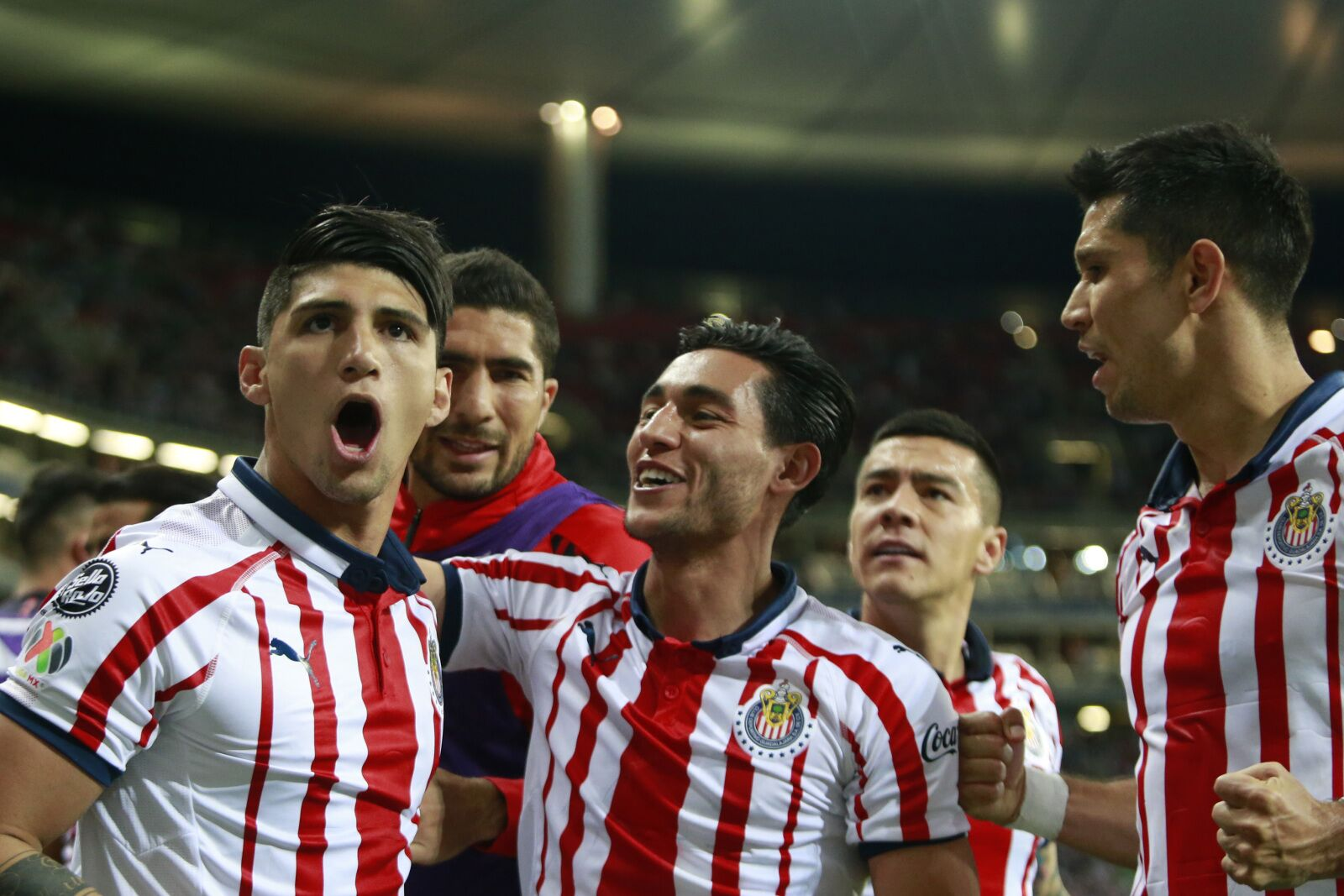 the latest 9fbdd 3b69c Chivas: Which players should stay and which players should go?