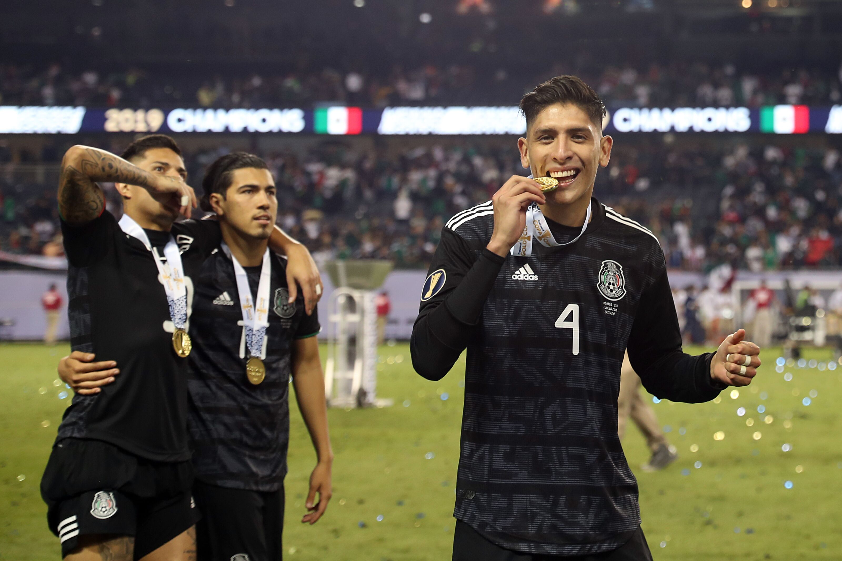 Odds and Ends as Apertura 2019 kickoff approaches in Mexico