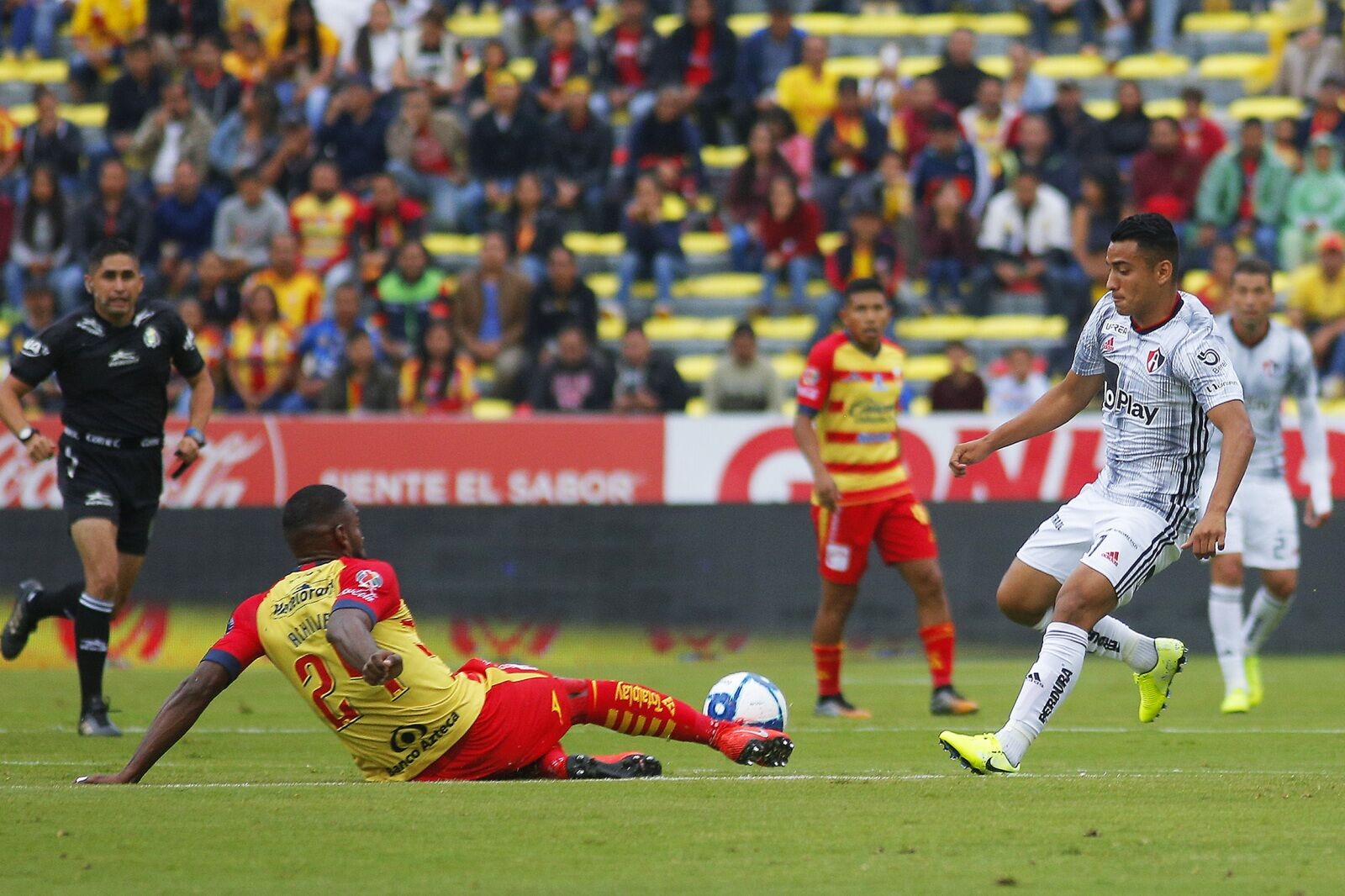 CF Pachuca | Bleacher Report | Latest News, Scores, Stats and Standings