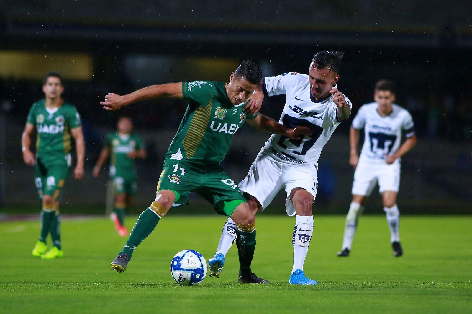 Week 3: Gallos Blancos stay alive in Copa MX; Necaxa draws