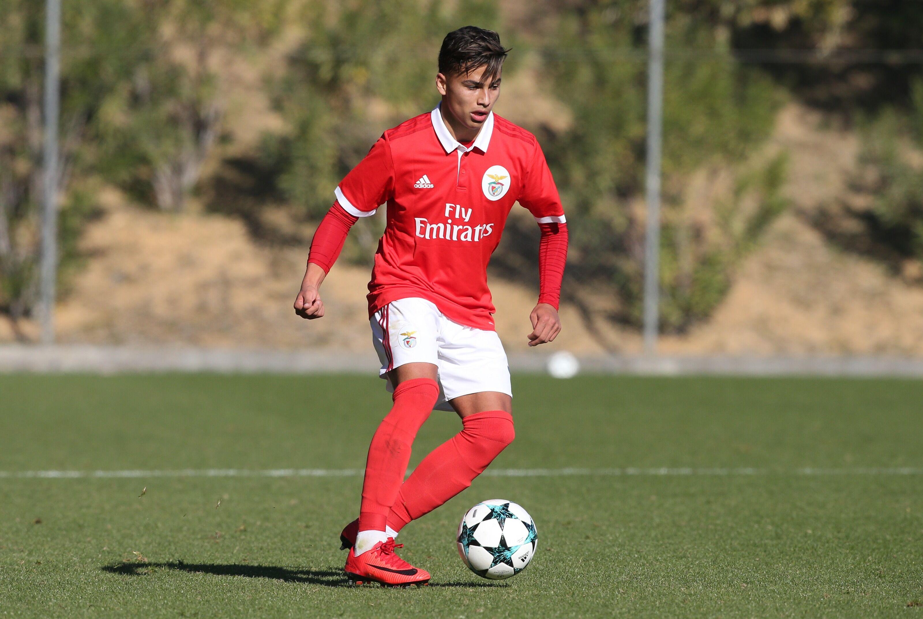 Morelia inks Medina, former Real Madrid academy player