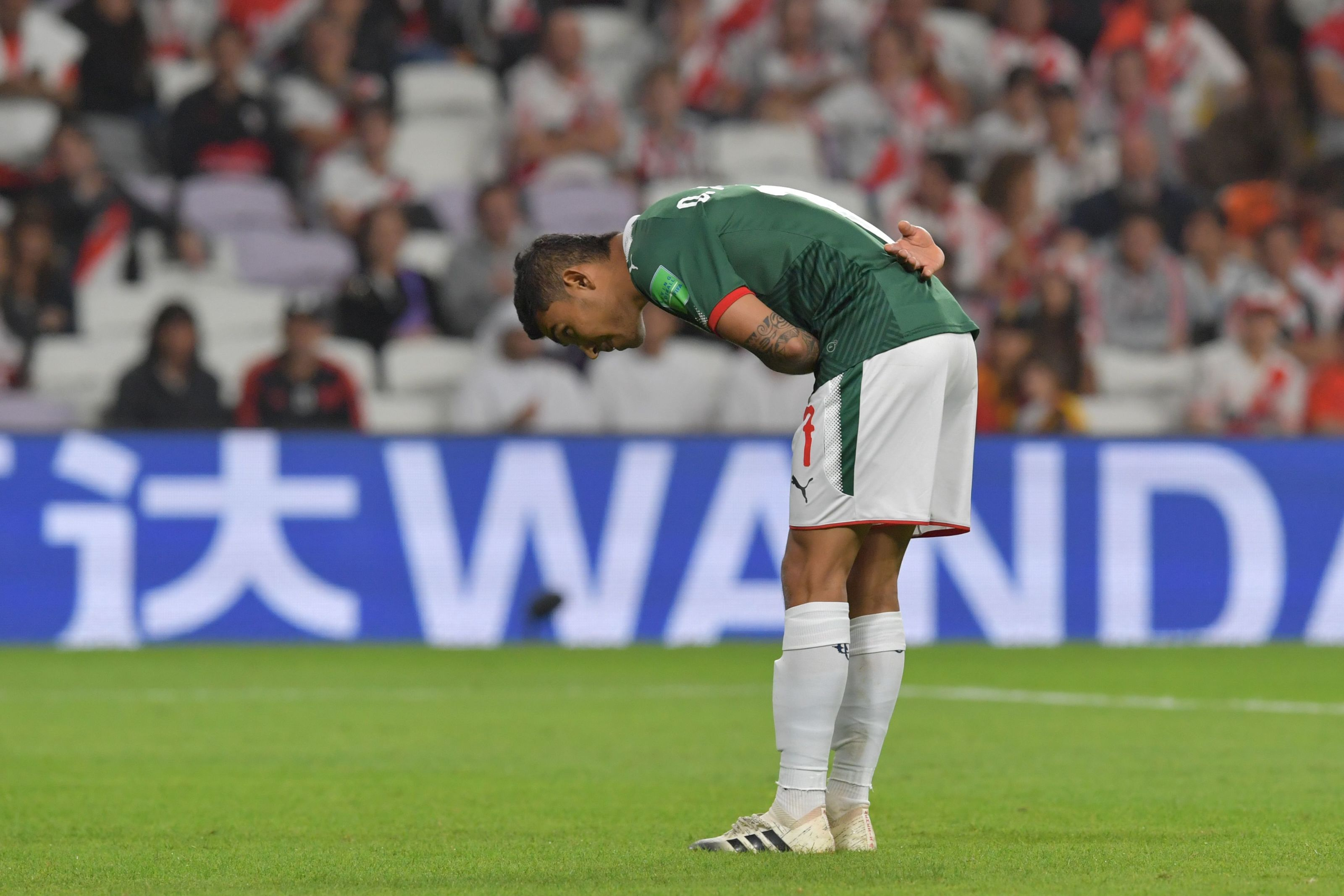 online retailer 68033 29f78 Liga MX: Orbelin Pineda sold in controversial sale - Viva ...