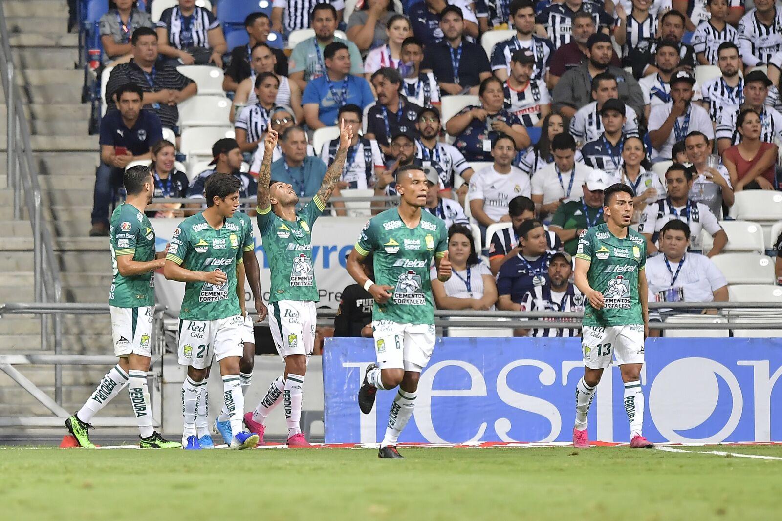 Matchday 5: Chivas look to tame sluggish Esmeraldas in Leon