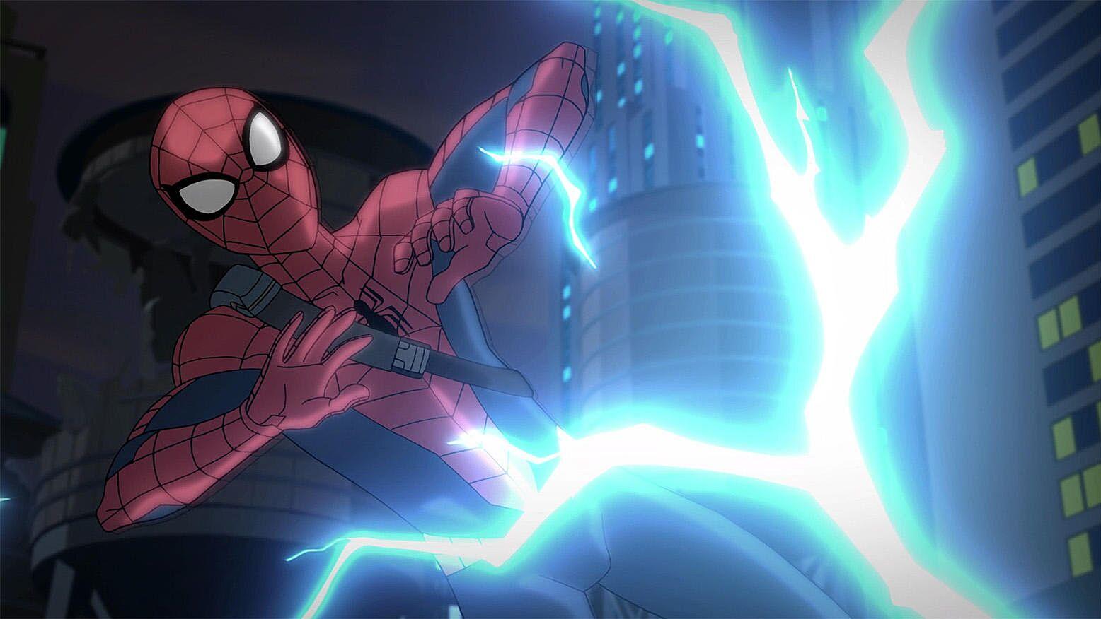marvel s spider man season 2 episode 10 11 recap