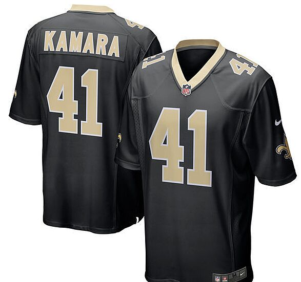 4a6a93a6 New Orleans Saints Gift Guide: 10 must-have Alvin Kamara items