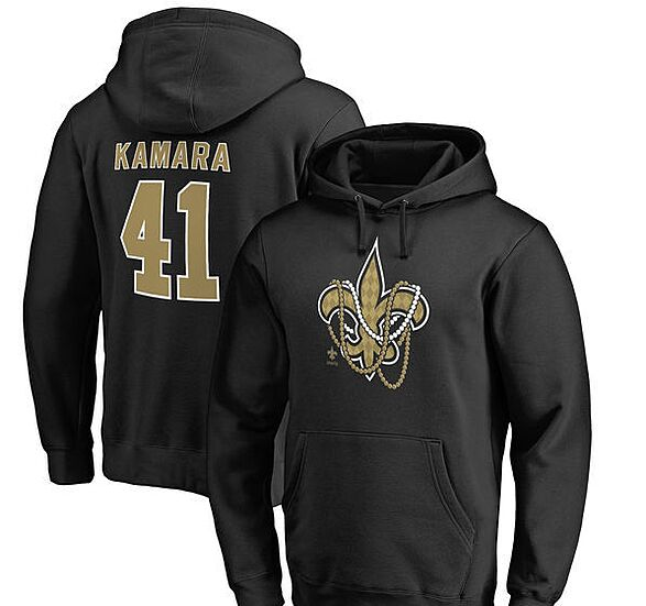 official photos b2d69 27f14 New Orleans Saints Gift Guide: 10 must-have Alvin Kamara items