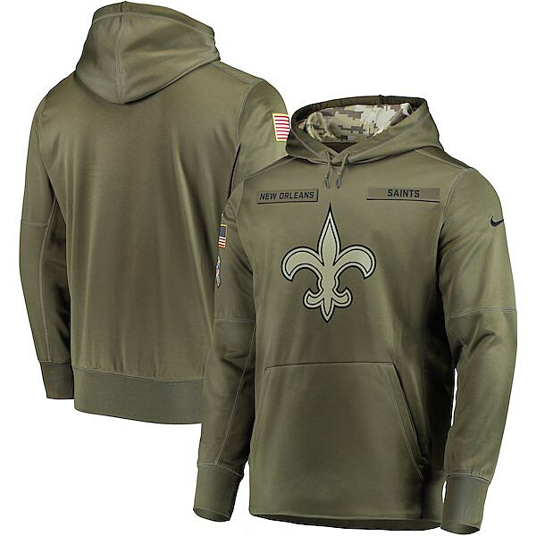 hot sale online d0277 a15d3 New Orleans Saints Holiday Gift Guide