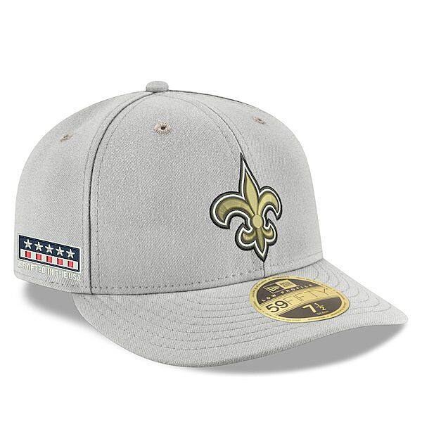 hot sale online 59ab6 11def New Orleans Saints Holiday Gift Guide