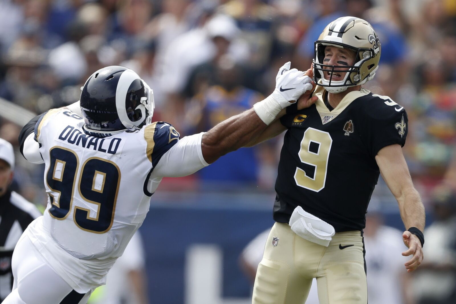 Drew Brees to miss significant time, surgery is next, Bridgewater is up