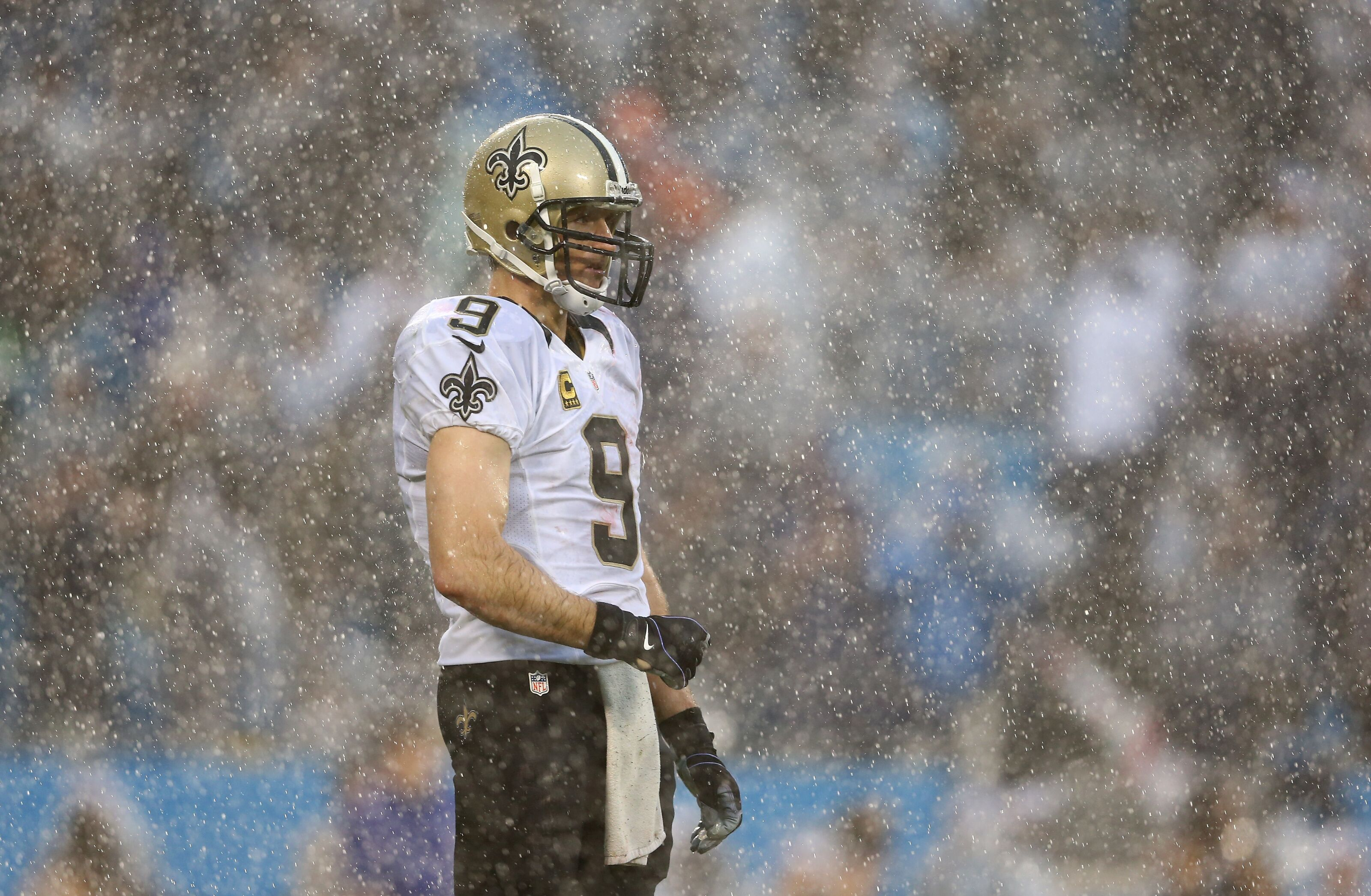 Drew Brees: How did worst QB draft of all time produce GOAT
