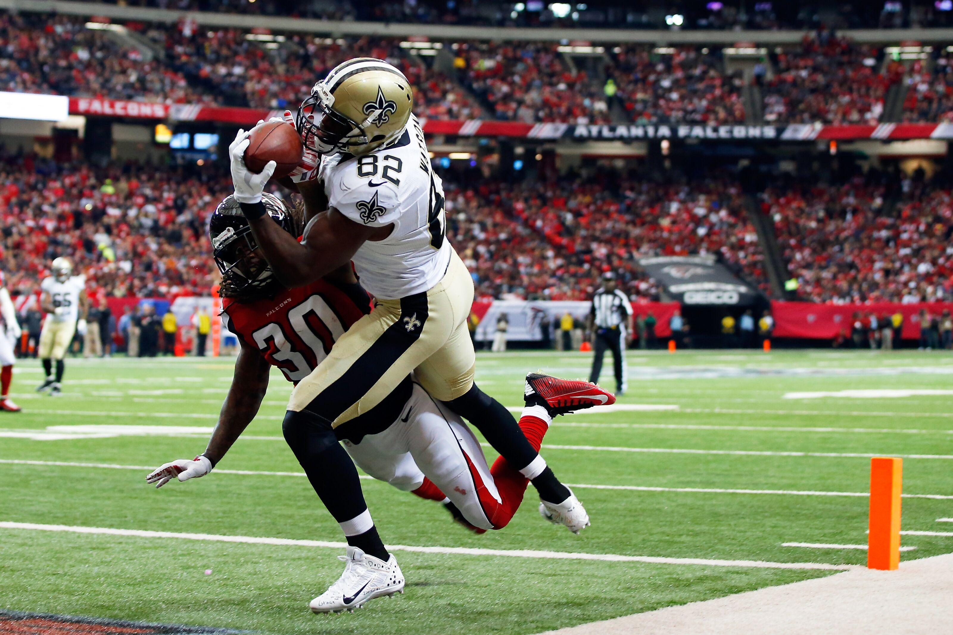 06dfdf26f Predicting the Saints roster 2018  Tight ends