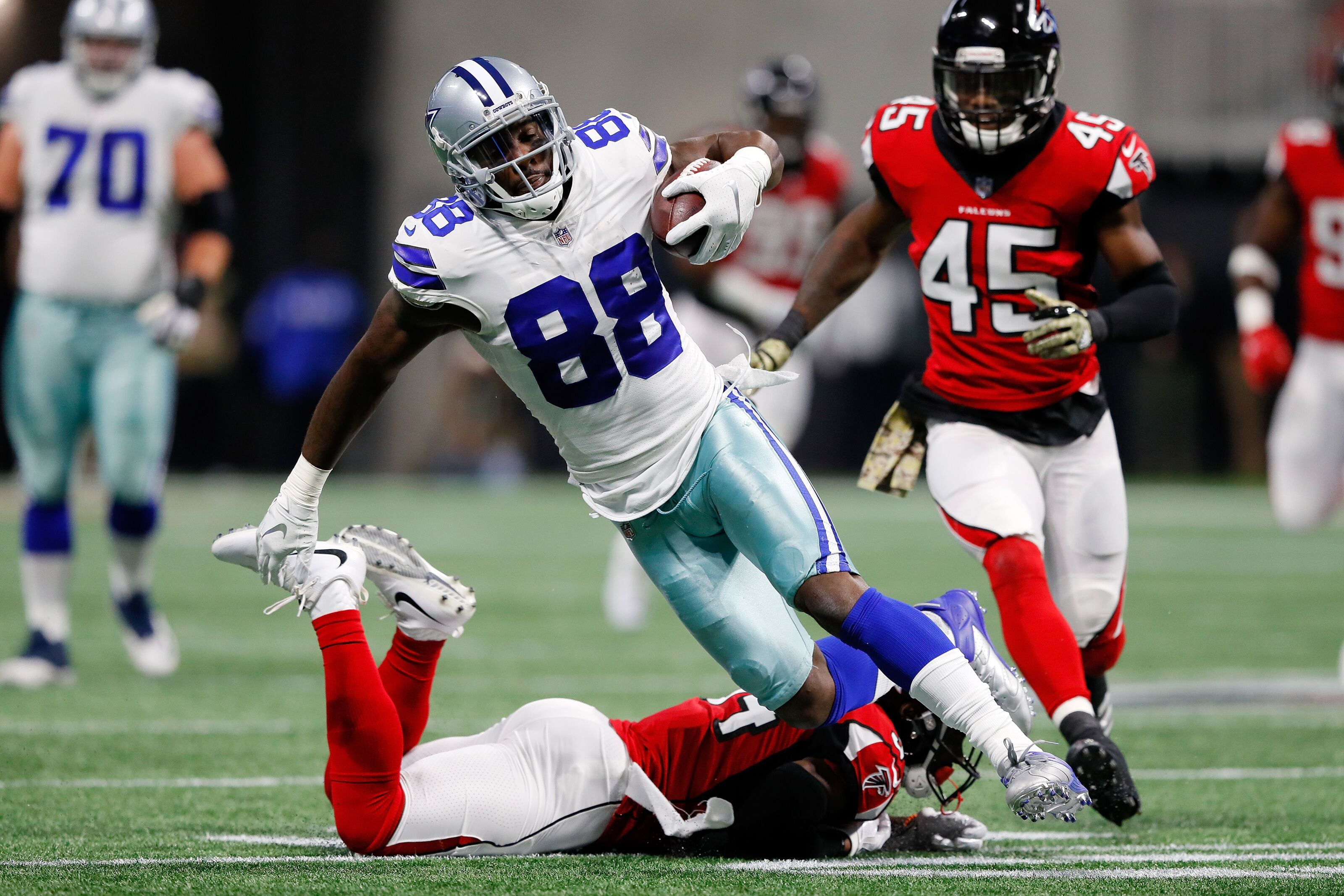 NFL Network s David Carr says Dez Bryant to Saints c817d70a6