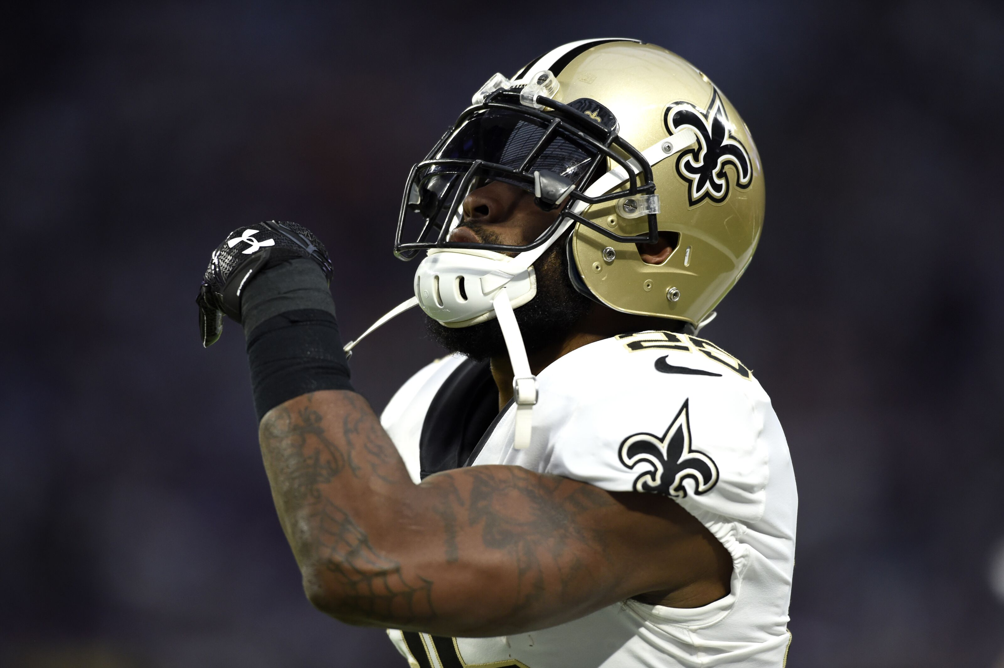 a62e1e776e0 New Orleans Saints  Time for an update on the uniforms