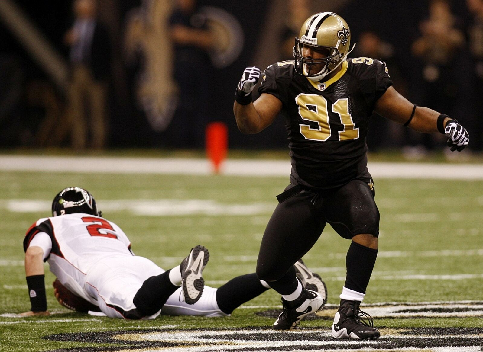 a14eeadef71 New Orleans Saints  15 best first-round NFL Draft picks of all-time ...