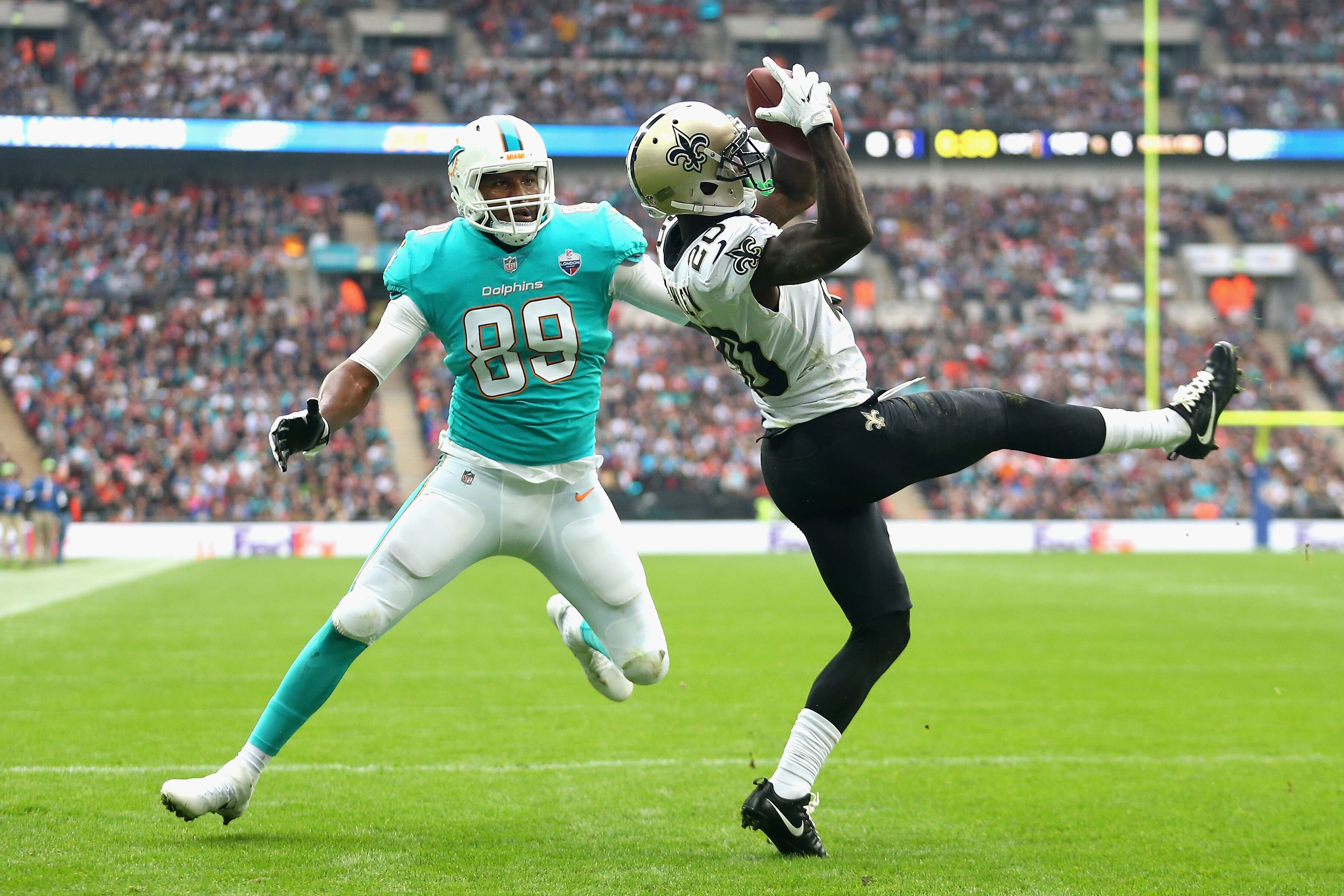 Who Dat Dish Podcast Episode 16 Review Saints Finally At
