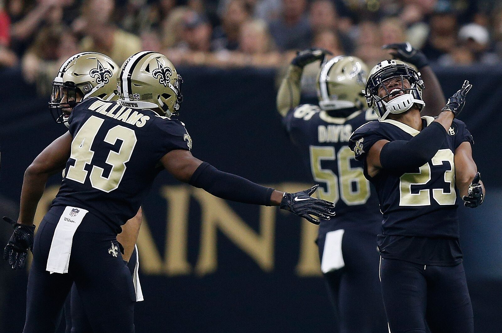 Here's how to solve the New Orleans Saints most pressing need