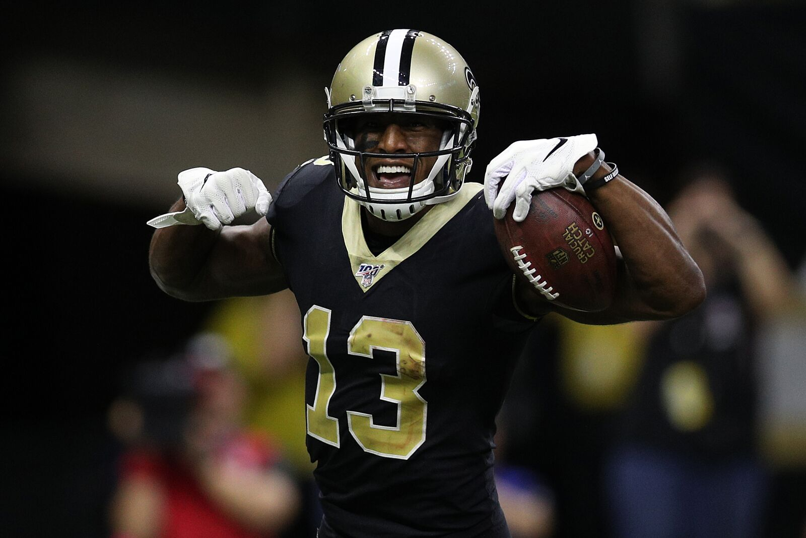 New Orleans Saints Can Virtually Clinch Nfc South Week 12 Win