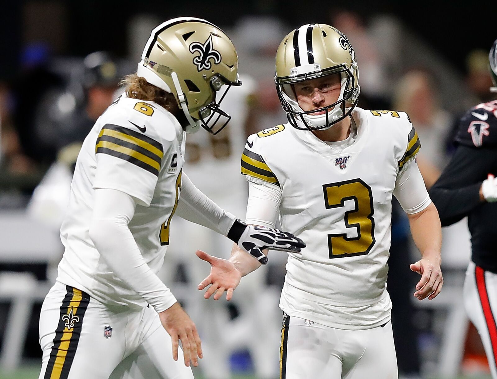 New Orleans Saints Fantasy Football Minute: Who to start, who to avoid
