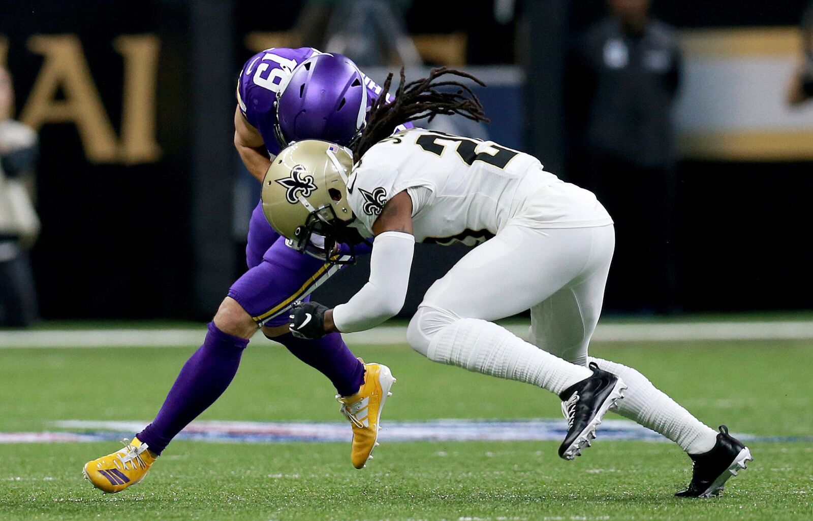 New Orleans Saints: Cornerback will be the No. 1 need entering 2020