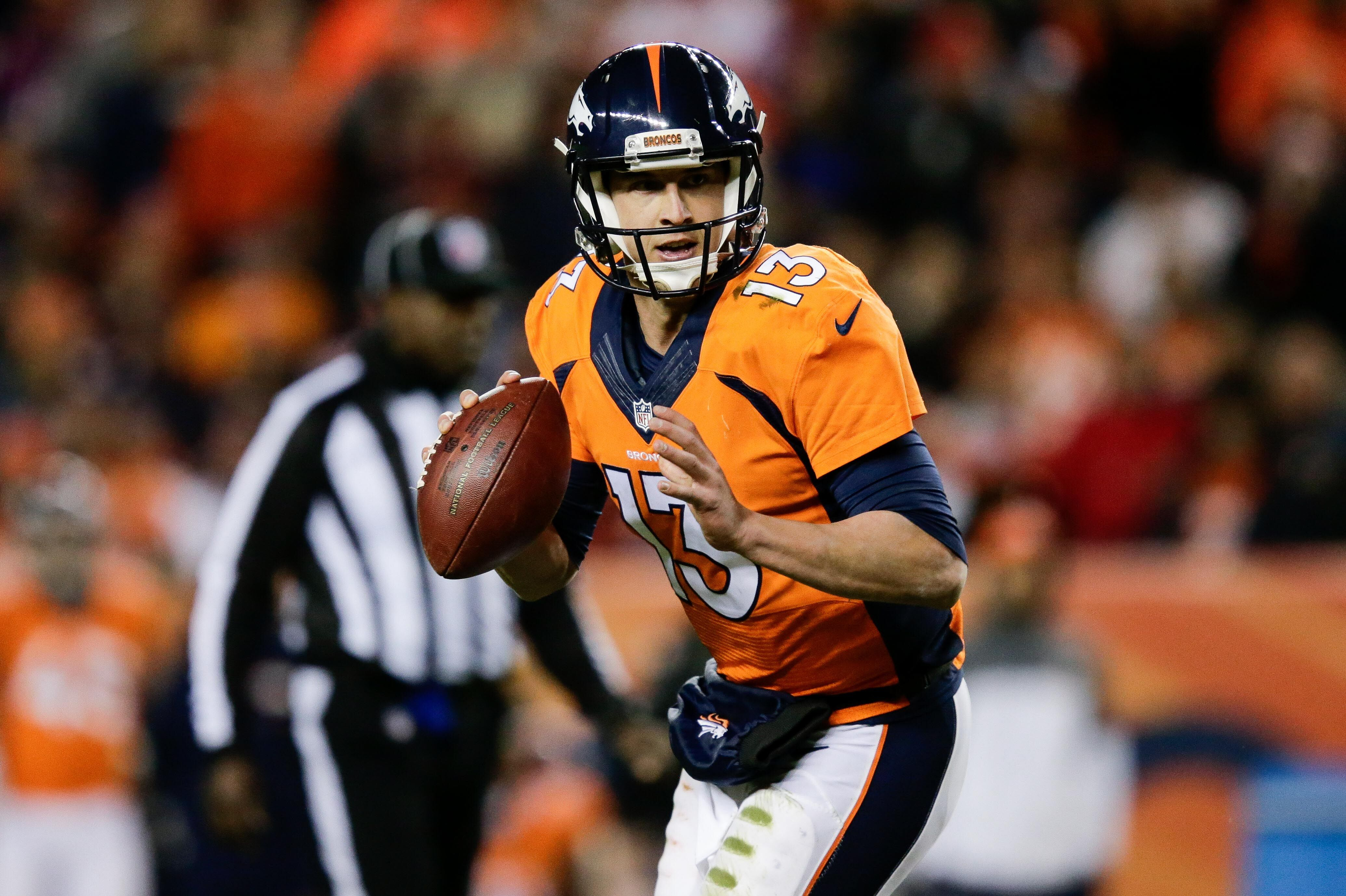 The 2014 Denver Broncos season was the franchises 45th season in the National Football League and the 55th overall It also marked the third season with Peyton