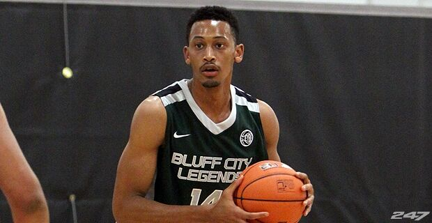 Uk Basketball: 2013 Kentucky Basketball Recruiting: Johnathan Williams III