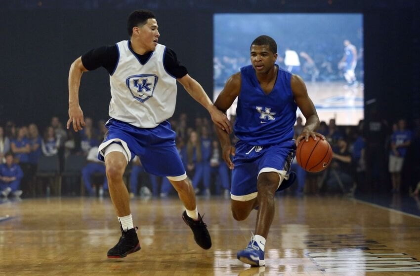 Kentucky Basketball 3 Concerns After Wildcats Home Loss: Malik Newman, Other Recruits, Impressed With Big Blue