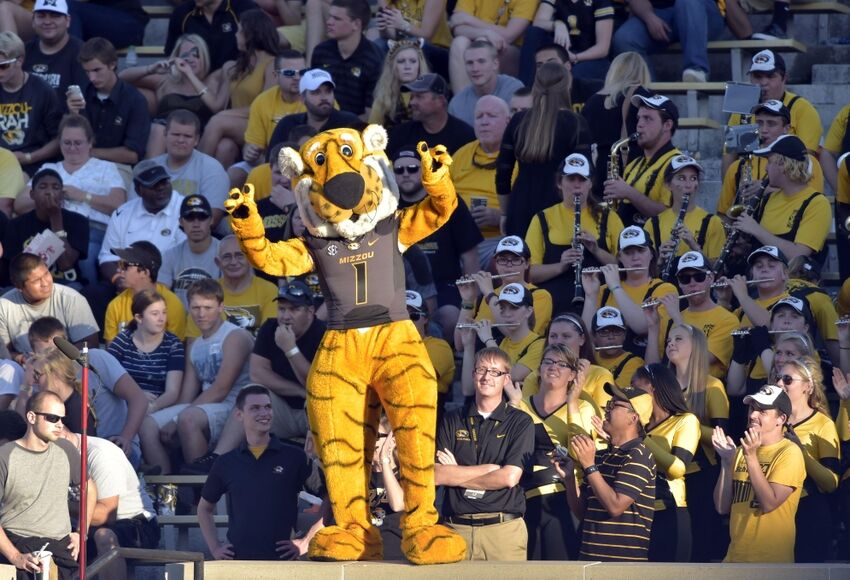 Kentucky Wildcats Football vs Missouri Tigers: Know Your Enemy