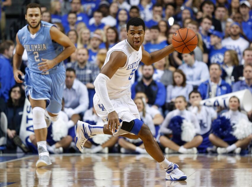 2013 Recruits Uk Basketball And Football Recruiting News: The Wildcat's New Years Resolutions