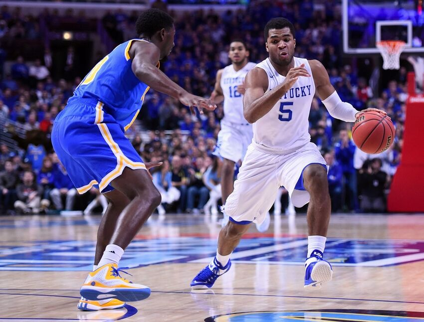 Kentucky Basketball 3 Concerns After Wildcats Home Loss: Kentucky Wildcats Basketball: Removing All Hope For The