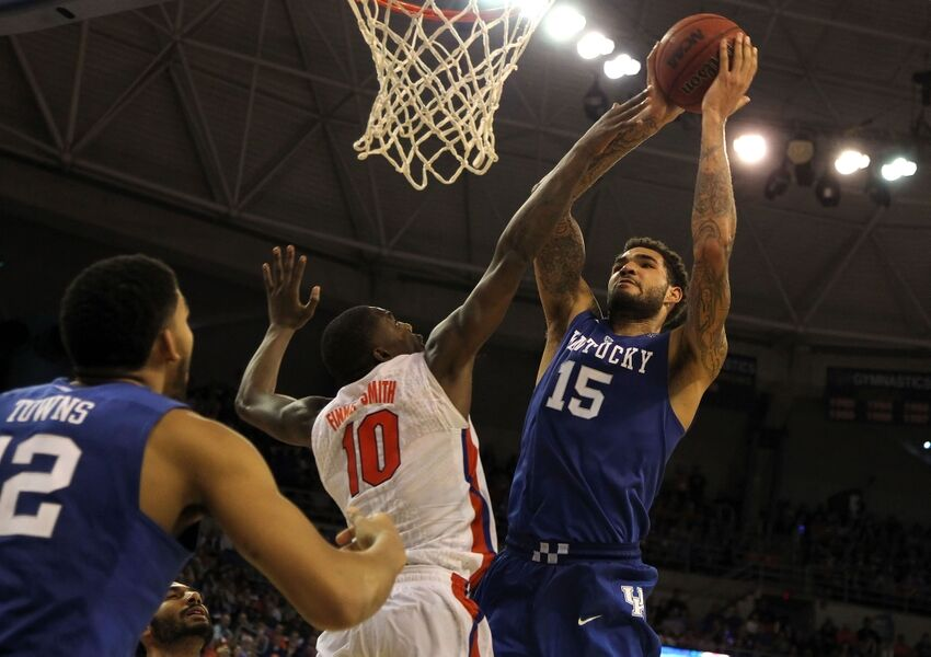 Kentucky Basketball 3 Concerns After Wildcats Home Loss: Kentucky Basketball: The Picking Of Nits