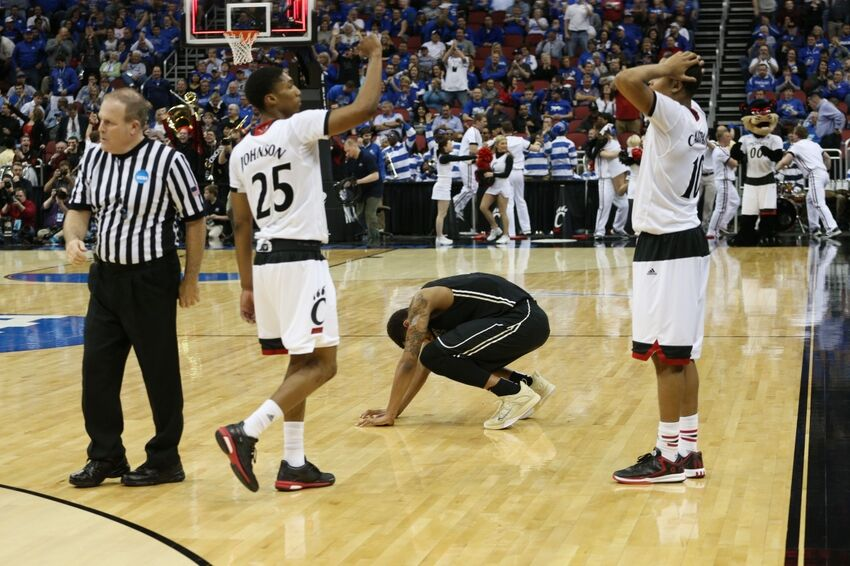 Kentucky Basketball 3 Concerns After Wildcats Home Loss: Know Your Enemy: Bearcats Edition